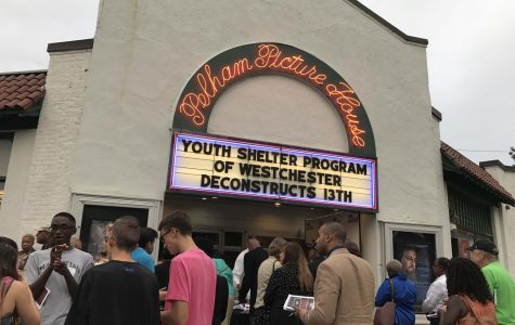 Westchester Youth Shelter Program Holds Benefit at Picture House