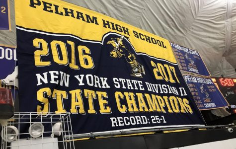 PVP Raises Champion Banner