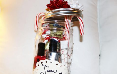 D.I.Y: Do it Yourself Holiday Gift Ideas