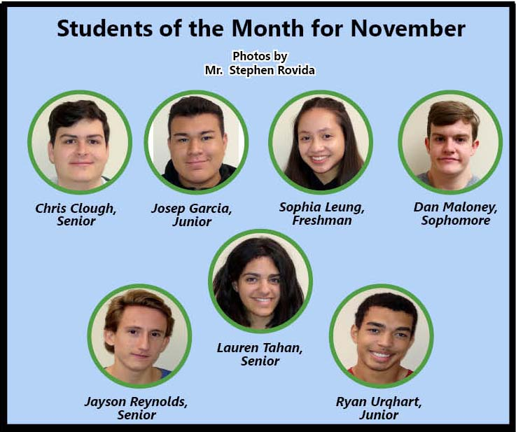 November+Students+of+the+Month