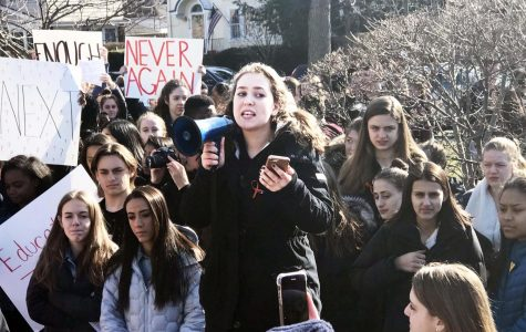 """From Florida to Pelham, Students  Call """"BS"""" on Apathetic Politicians"""