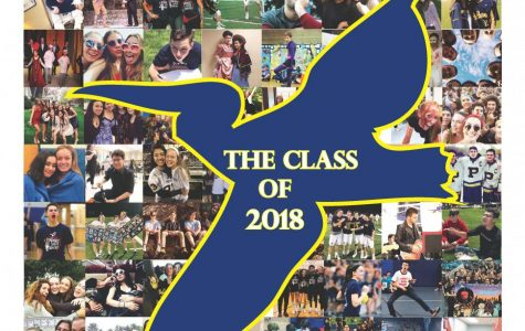 Class of 2018 Graduates on Saturday, June 23