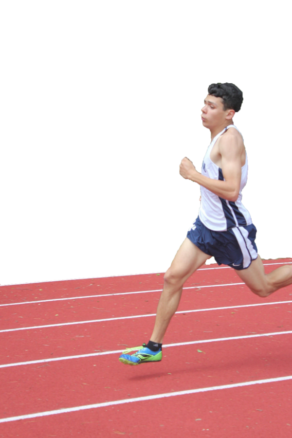 PMHS Track Team Sends 7 to State Qualifiers; Rivera Places 6th in State
