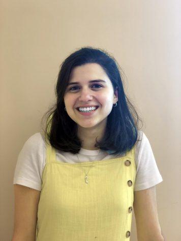 Bernadette Russo