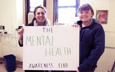 Pelham Welcomes New Clubs: The Mental Health Awareness Club