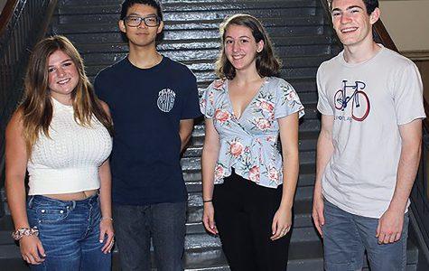 Pelham Students Named National  Merit Scholarship Semifinalists