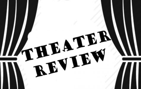 CRITICS' CORNER: Theatre Review – Brighton Beach Memoirs