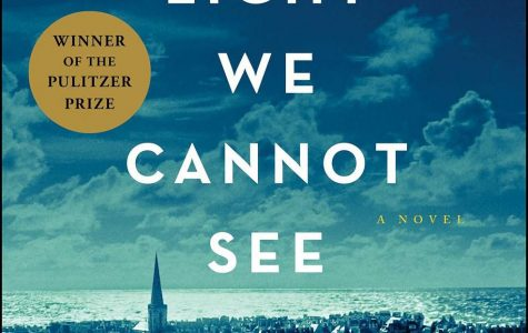 Pelham's Annual BIG READ Story  All the Light We Cannot See