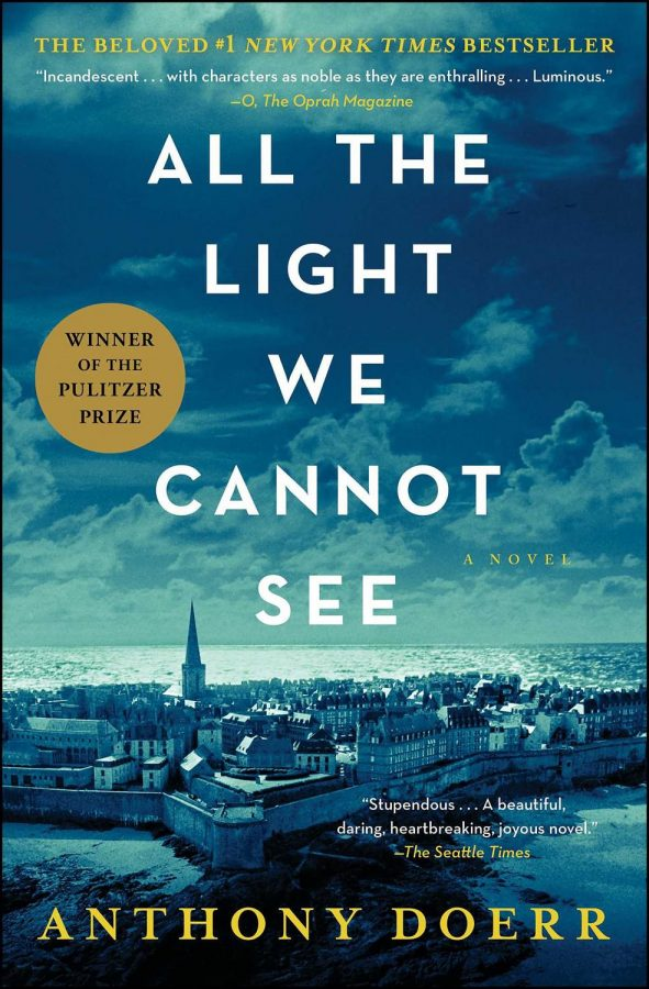 Students+and+community+members+are+invited+to+read+%E2%80%9CAll+the+Light+We+Cannot+See%E2%80%9D+as+part+of+the+Big+Read.