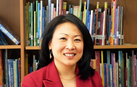 Chung Named Asst Superintendent for Pupil Personnel Svcs
