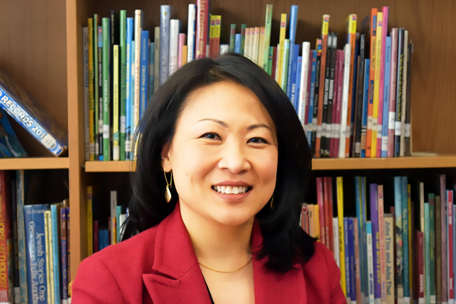 Julia Chung will join the district, overseeing Special Education.