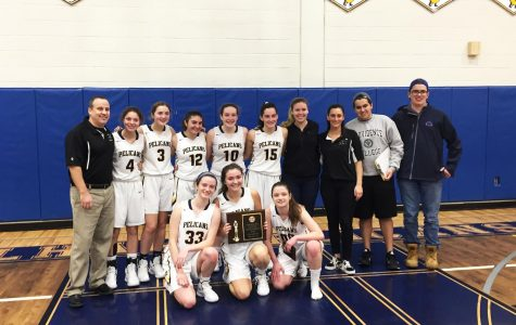 Girls Basketball Wins 2nd Annual Holiday Basketball Tournament; Boys Take 3rd Place