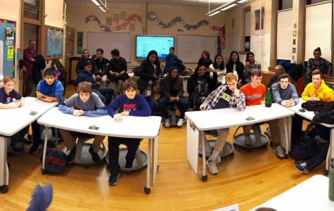 Students Make History in PMHS History Bowl Competition