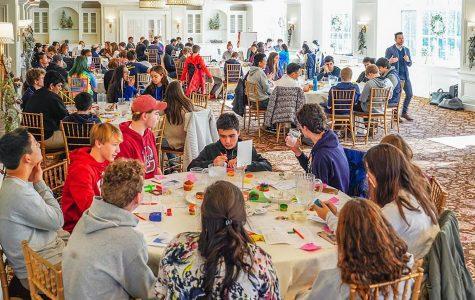PMHS Students Attend Leadership Summit