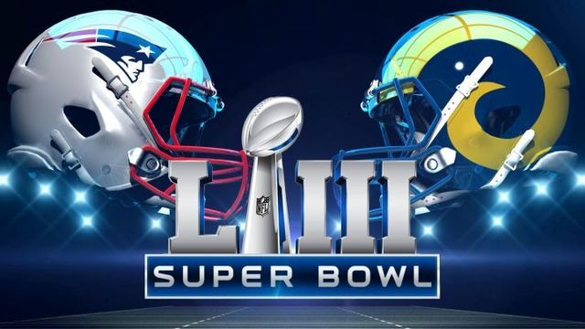 Super Bowl Round-Up