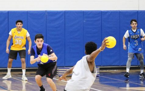 ALS Dodgeball Tournament Raises $4k