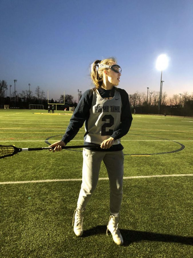 SPRING PREVIEW: Girls Lacrosse