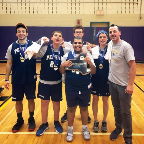 PMHS Starts Unified Basketball Team for all Students