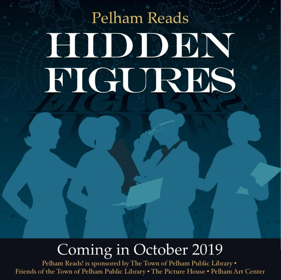 Pelham Reads! is a NOVEL Event