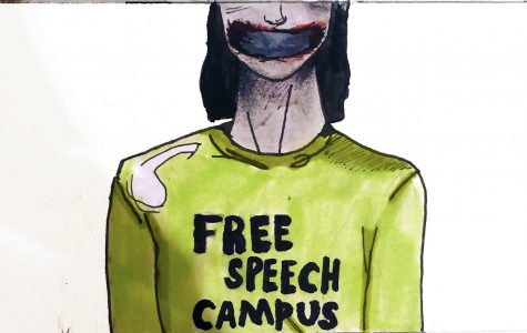 OP-ED: Free Expression -- Even Those With Whom We Disagree