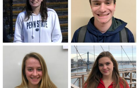 Pelham Students Vote for the First Time