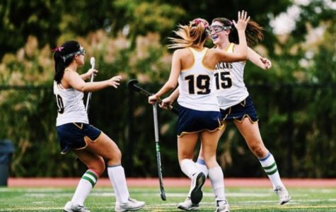 Field Hockey Swings Into The Playoffs