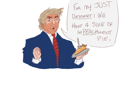 POINT/COUNTERPOINT: Impeachment