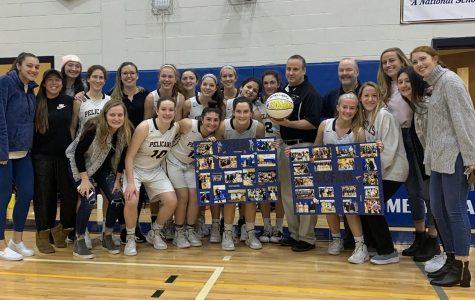 Coach Pitrulle Celebrates 200 Wins