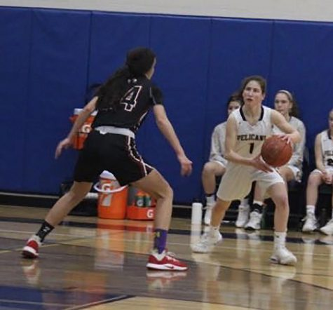 Winter Sports Preview –  Girls Basketball