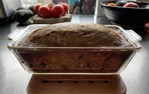 Recipe--Easy Banana Bread!