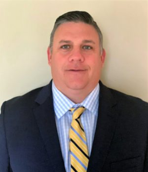 Athletic Director Stephen Luciana moves on to Mahopac after nearly a decade helming Pelham Athletics.