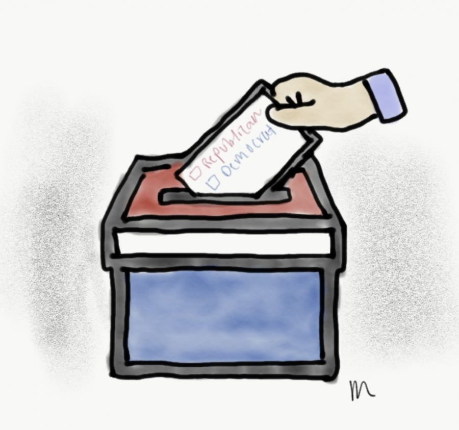 OP-ED: Should the Presidential Election be Postponed?
