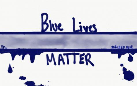 OP-ED: Blue Lives Matter