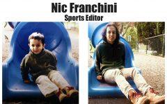 Pel Mel Farewell - Nic Franchini