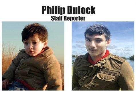 Pel Mel Farewell - Philip Dulock