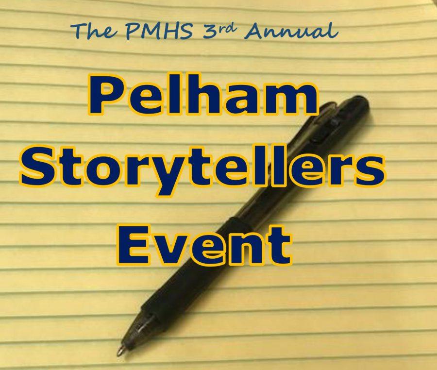 PMHS Storytellers Celebration
