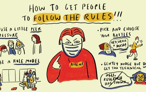 How To Get People To Follow The Pandemic Rules