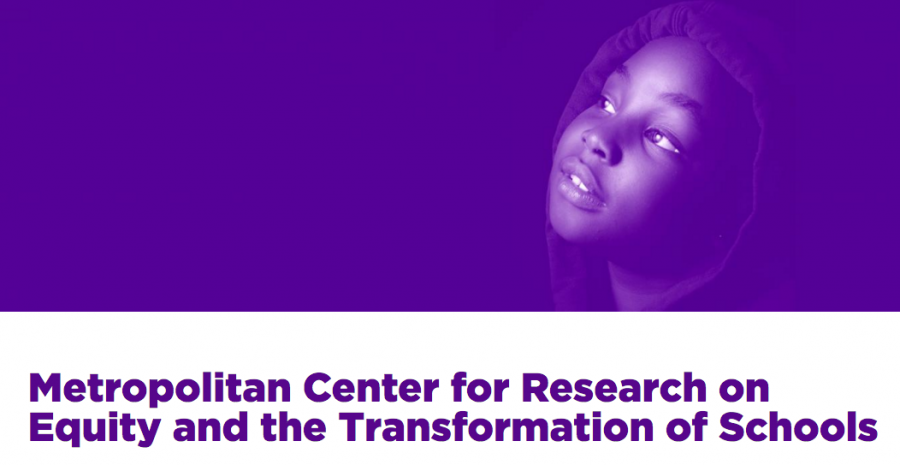 BOE Hosts Workshop with NYU Steinhardt Met Center for Research on Equity