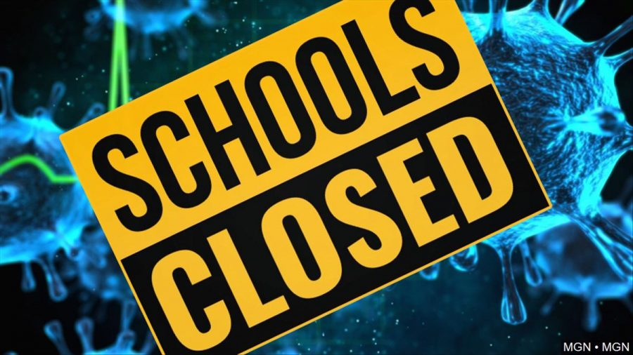 PMHS Building Closed To Students Through Wednesday, 12/9