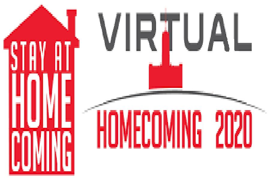 Virtual Homecoming 2020 A Success