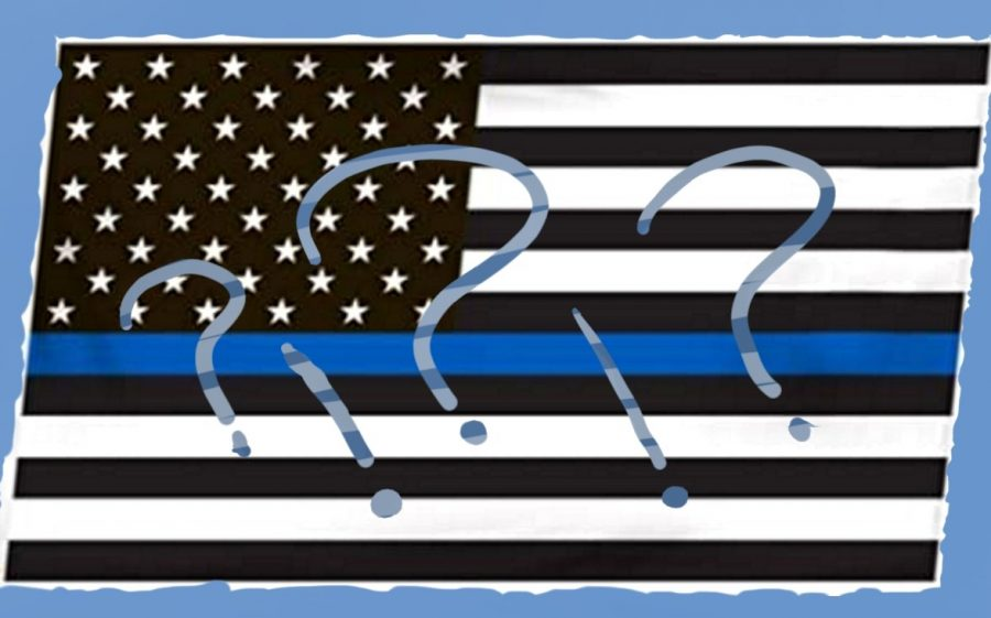 OP ED: Do Blue LINES Matter?