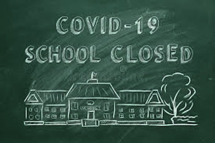 PMHS Building Closed To Students Through Wednesday, 12/2