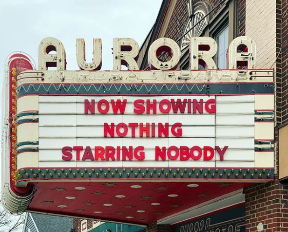 Gov. Cuomo Gives Permission to Reopen Some NY Movie Theaters
