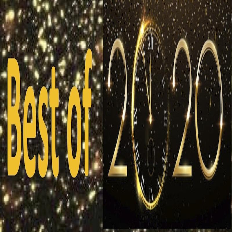 BEST OF 2020 Centerfold