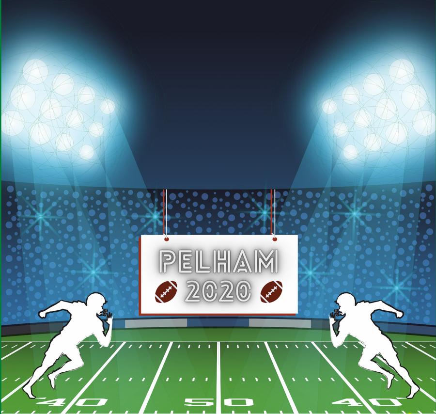 Football Practice Offered through Pelham Recreation Department