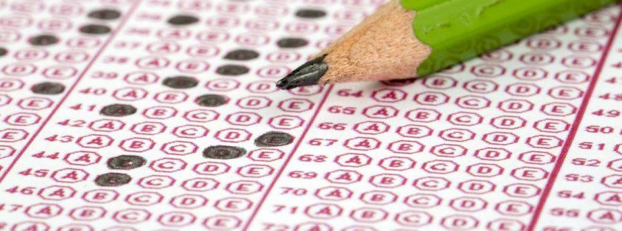 COVID-19's Effect On Standardized Testing