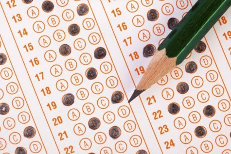 OP ED: Standardized Testing is Below Standard