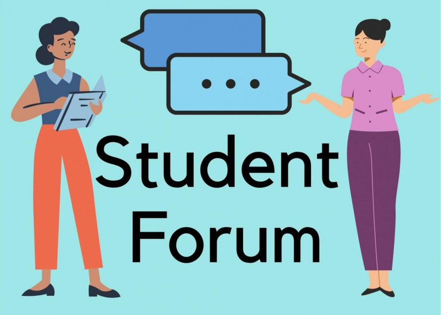 Pelham Holds Student Forums to Address Recent Controversies