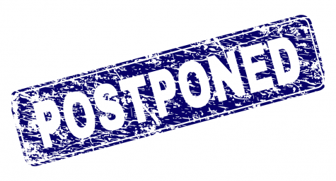 Winter Sports Postponed to January 4