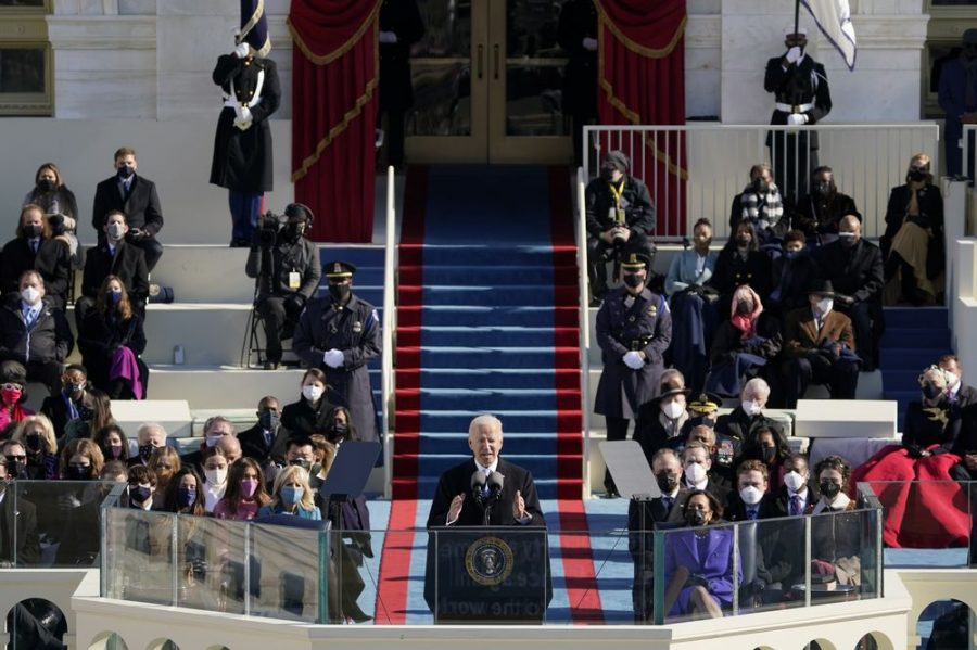 OP-ED: The School Should Have Allowed Airing of the Inauguration